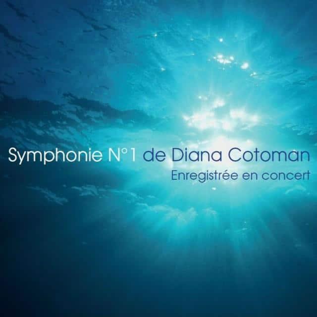 Symphone N° 1 de Diana Cotoman