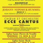 Ecce Cantus
