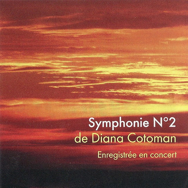Symphony N° 2